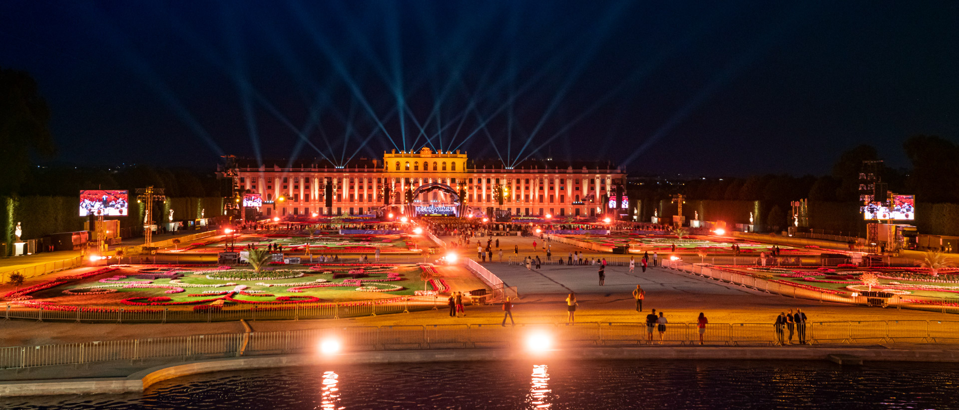 Summer Night Concert: Vienna Philharmonic Orchestra